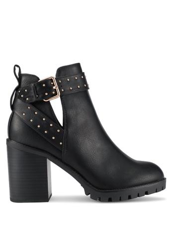 Miss KG black Taffy Boots MI302SH0SD35MY_1