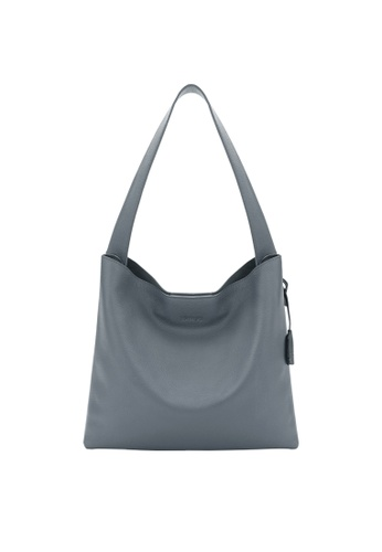 Rabeanco grey RABEANCO JHU Shoulder Bag - Slate Grey 7F2CDAC999A8B7GS_1