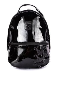 sports shoes 761cd 8015e Puma black Prime Archive Backpack Crush D51F1AC407B57DGS 1