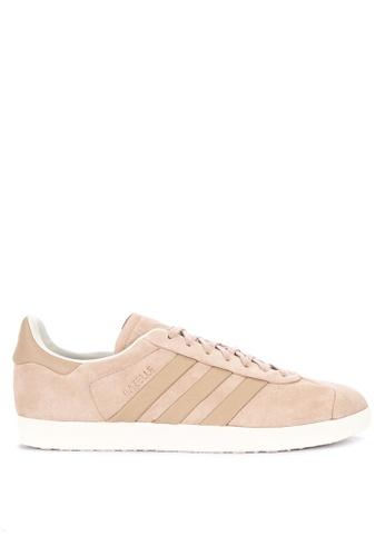 adidas beige adidas originals gazelle s&t B1A93SH3CD1EEBGS_1