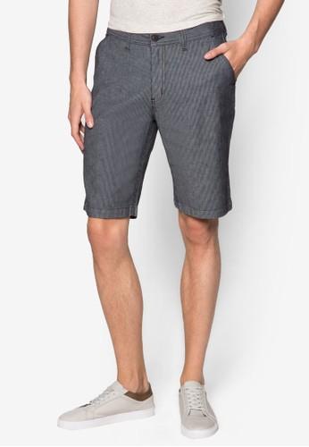 條紋休閒短褲, 服飾esprit 折扣, 短褲