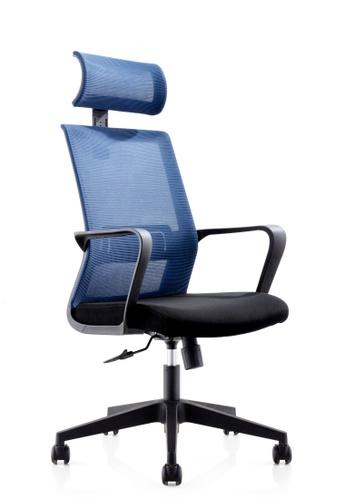 AMERCIS Amercis Venus A Blue Mesh Office Chair 6E840HLAA7427EGS_1
