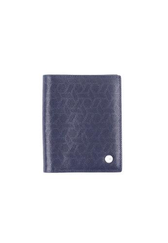 Goldlion Embossed Leather Wallet GO578AC0FTW5SG_1