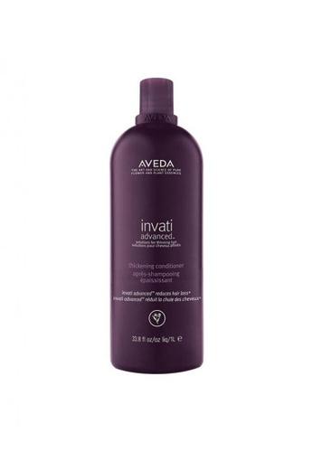 AVEDA purple Invati Advanced™ Thickening Conditioner 1000ml DDBD1BEE8F36E9GS_1