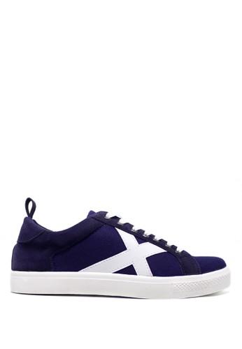 Blax Footwear navy BLAX Footwear - Raffas X Navy 79D3ASH20C5633GS_1