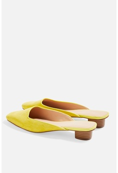 37abe4568 Shop TOPSHOP Shoes for Women Online on ZALORA Philippines