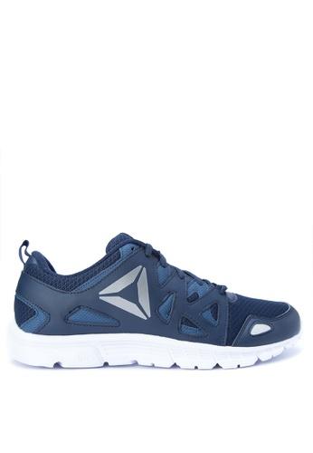 Reebok navy Run Supreme 3.0 MT Running Shoes RE600SH0JVC2PH_1