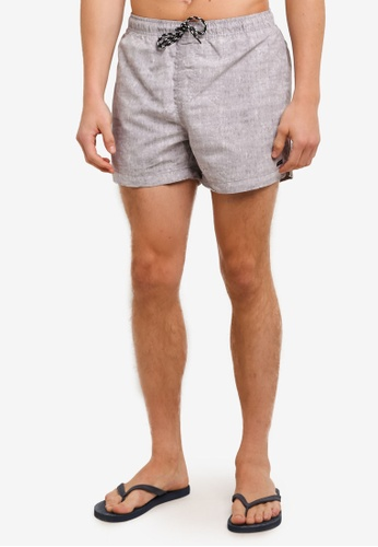 Factorie 多色 Jose Poolboy Shorts FA880AA0SAATMY_1