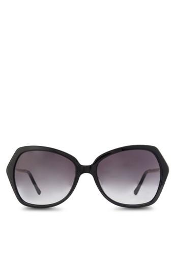 Gabardine 不對esprit outlet hk稱太陽眼鏡, 飾品配件, 飾品配件