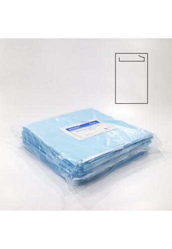ASSURE ASSURE Disposable Bibs with pocket (100pcs/pkt) 5F051ESF6AC29DGS_1