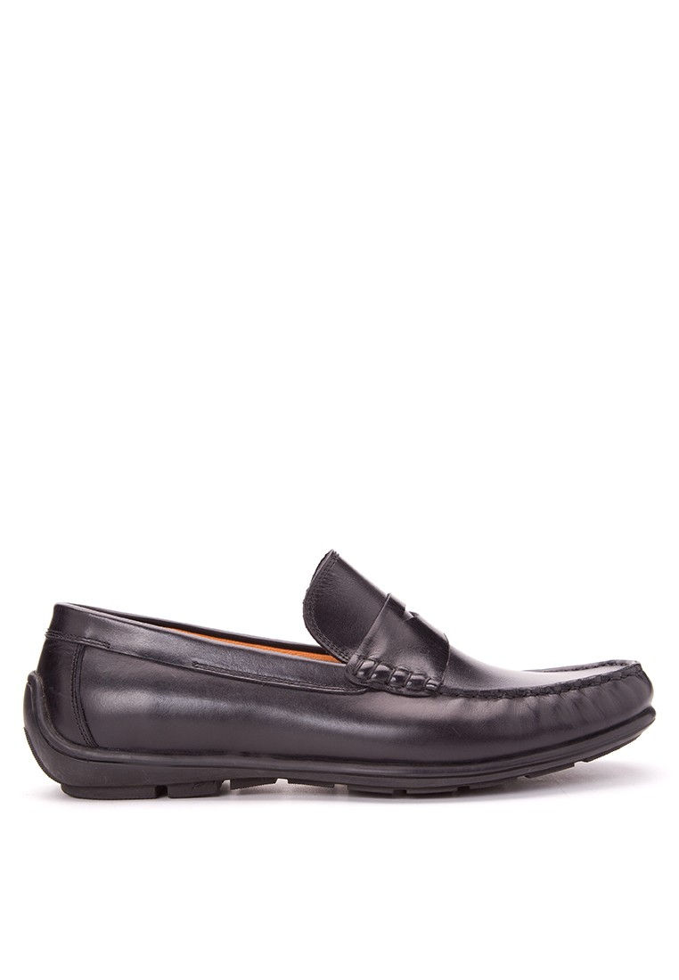 Sawyer Penny Loafer Driving Shoes