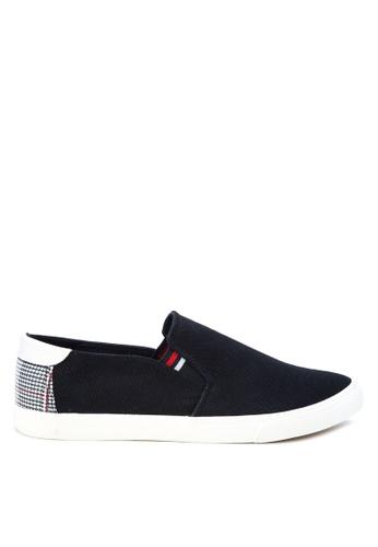 Mick + Marty black Nasr Terra Shoes MI681SH0K9FFPH_1
