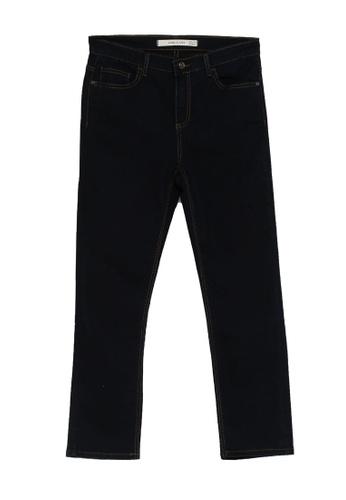 LC Waikiki navy Regular Slim Jeans AFC79AA6CC9720GS_1