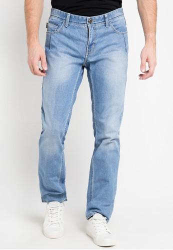 Emba Jeans blue Paletto One EM205AA0U63RID_1