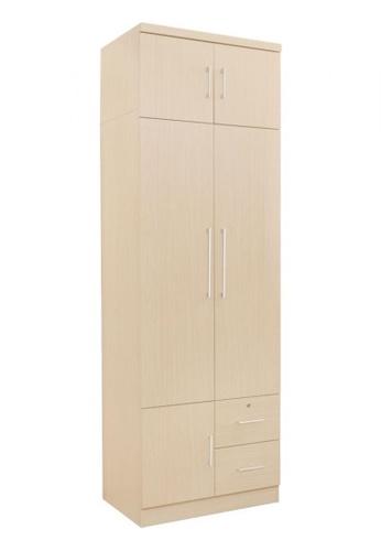 Choice Furniture Choice Furniture - Wright Wardrobe 6B97FHL3586748GS_1