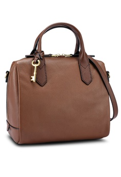 4bfc14f783a8 Fossil Fiona Satchel Bag ZB7268210 S  329.00. Sizes One Size