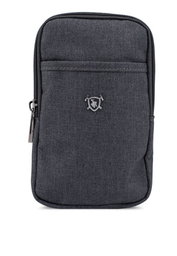 Swiss Polo grey Swiss Polo Pouch 01941AC0507B4FGS_1