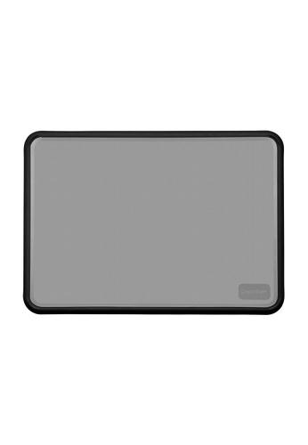 Dreamfarm Big Fledge - Flip Edge Cutting Board (Black) 75925HL9C1D384GS_1