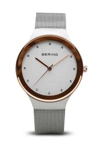 Bering silver Bering Classic silver 34 mm Female  Watch (12934-060) 68DD1AC1DD466AGS_1