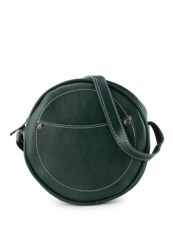 Hersbags green Sylvia D9C78AC1745485GS_1