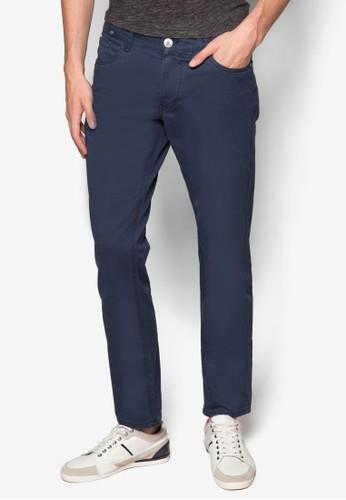 單色系休閒長褲、 服飾、 服飾ESPRIT單色系休閒長褲最新折價