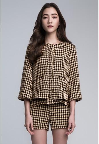 軟呢夾克esprit 香港, 服飾, 夾克 & 大衣