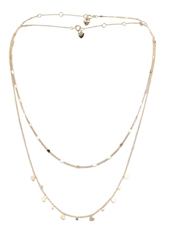 ALDO gold Darandra Necklace 33217ACB56CE07GS_1