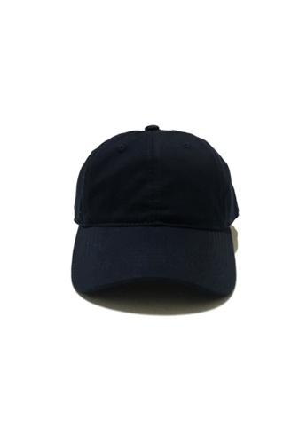 Kings Collection Navy Blue Baseball Cap (KCHT2029) 6B107AC2FAAE06GS_1