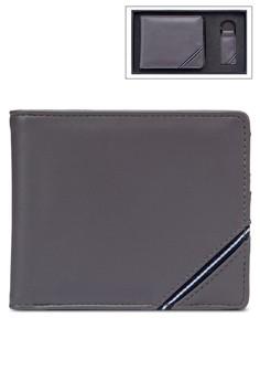 Keyring Wallet Set