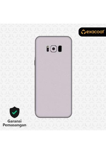 Exacoat Samsung Galaxy S8+ 3M Skin / Garskin - Mystic Lilac - Cut Only 28828ES45E589EGS_1