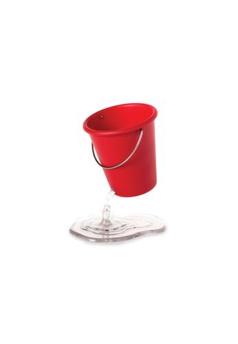 Peleg Desk Bucket Floating Container (Black) 61566HL6D06A2EGS_1