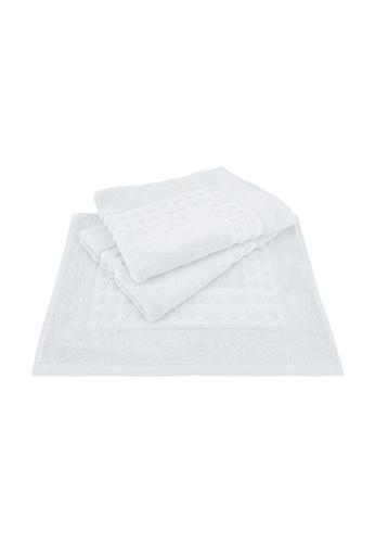 Martex Bundle OF 3 Martex Cordia 100% Cotton Terry Bath Mat (50x80cm/ 320g). 23019HL2F94FEFGS_1