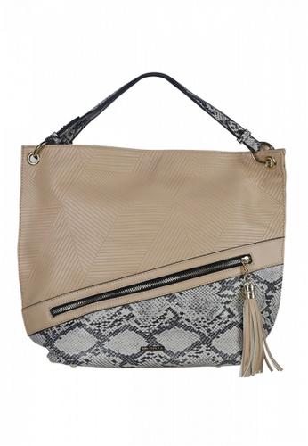 80f5ecd366ec Shop Michaela Ez Tote Bag Online on ZALORA Philippines