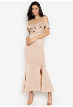 05dc6faa3f663 Shop Formal Dresses For Women Online On ZALORA Philippines