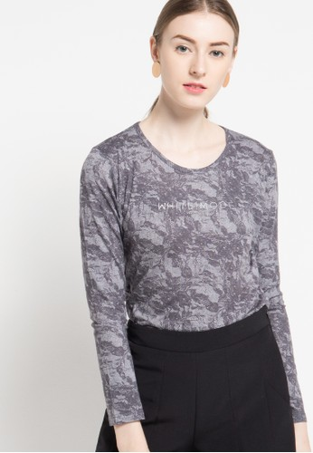 WHITEMODE grey Lola Cardigans & Knitwear WH193AA83EMYID_1