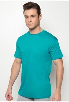 Round Neck Undershirt