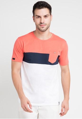 X8 multi Carson T-Shirts X8323AA0VRHXID_1