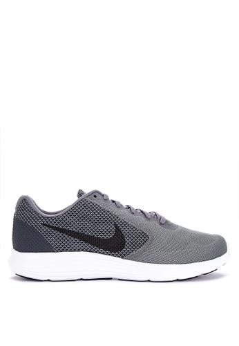 Men's Nike Revolution 3 Running Shoe