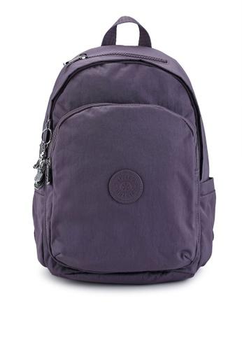 Kipling purple Delia Backpack F7688AC090E47DGS_1