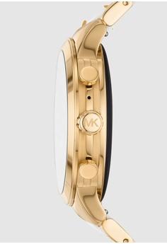 5d3907f545dd83 30% OFF MICHAEL KORS Runway Digital Smart Watch MKT5057 RM 1,763.00 NOW RM  1,234.10 Sizes One Size