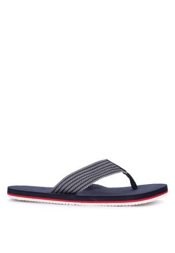 ALDO blue Ybalia Sandals 4EBF1SH04AF354GS_1