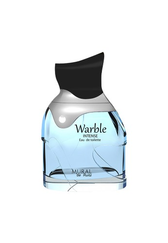 Mural black Mural Warble Intense Pour Homme 18CF5BEDA0BCC5GS_1