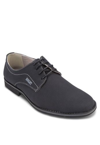 簡約zalora taiwan 時尚購物網繫帶商務鞋, 鞋, 鞋