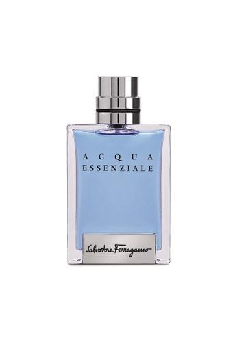 SALVATORE FERRAGAMO Salvatore Ferragamo Acqua Essenziale EDT 50ml 550C9BE36E10BEGS_1