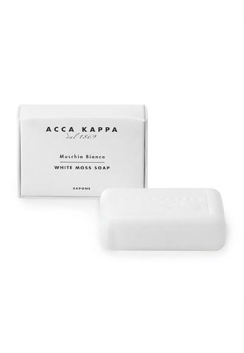 ACCA KAPPA White Moss Soap AC019BE55EEYMY_1