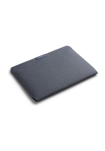 "Bellroy grey Bellroy Laptop Sleeve 15"" - Basalt 6CE01ACD89CE6CGS_1"