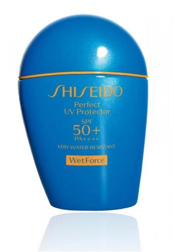 Shiseido n/a Shiseido Perfect UV protector 50ML very water resistant wetforce sun care 931EDBE719FABAGS_1