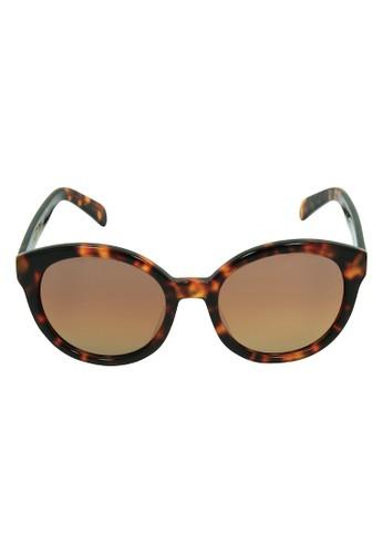 esprit outlet 台灣DIAMOND 太陽眼鏡, 飾品配件, 方框