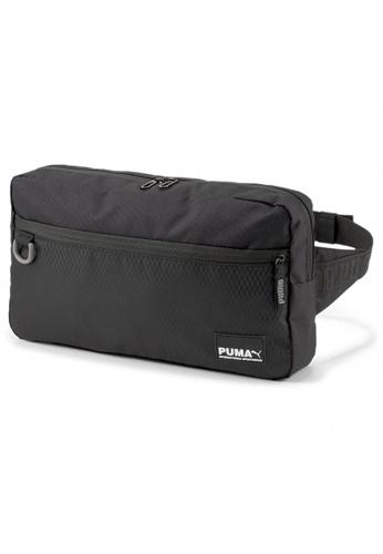 PUMA black PUMA Unisex Street Waist Bag 406A0ACF818899GS_1