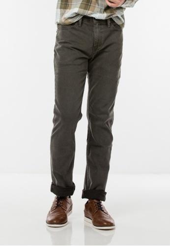 Levi's grey 511™ Slim Fit Jeans 8B2B4AAB921926GS_1